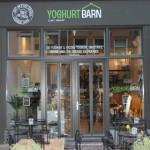 Bloggers event Yoghurt Barn Amsterdam