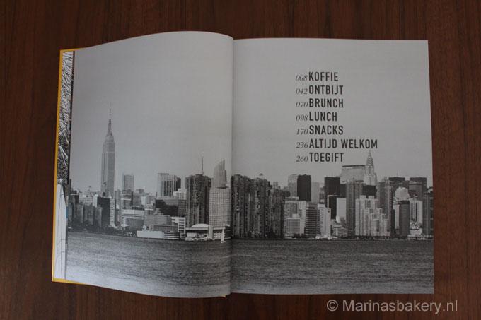 New York Recepten Uit De Big Appel