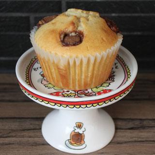 Snicker Muffins