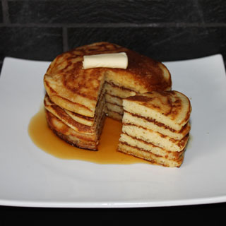 Buttermilk Pancakes