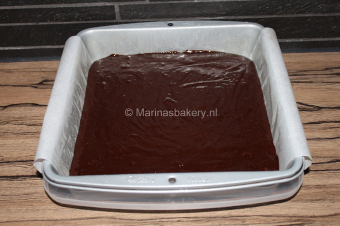 glutenvrije brownies