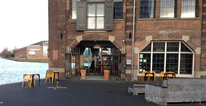 high tea en chocolade fondue ChocOase Haarlem