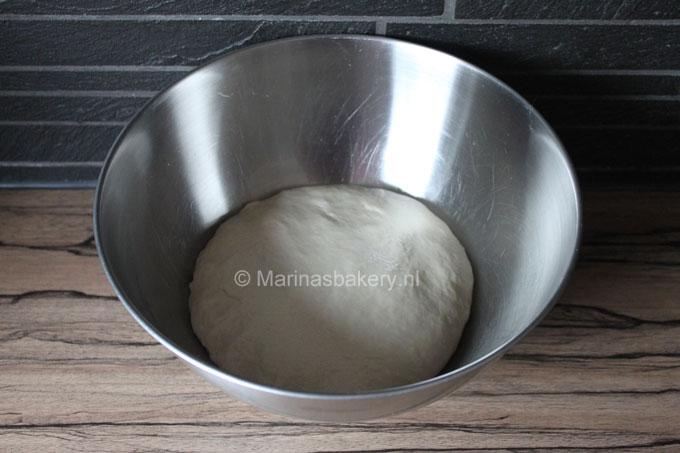 knoflookbroodjes