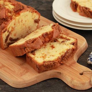 Review : Oud-Hollandse Stroopwafelcake
