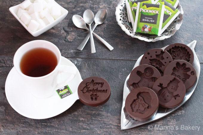 chocolade tempereren