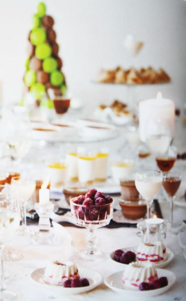rutger bakt feestelijk