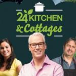 Een dagje 24 Kitchen&Cottages + Filmpje