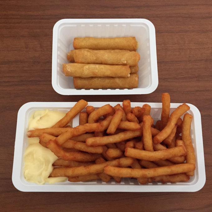 10 Food Confessions #TAG
