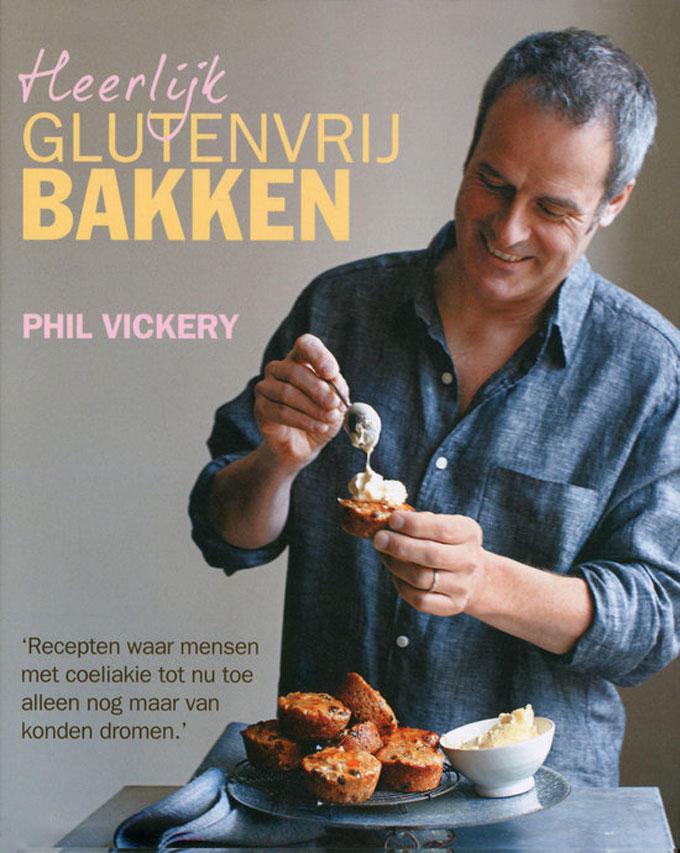 Review heerlijk glutenvrij bakken