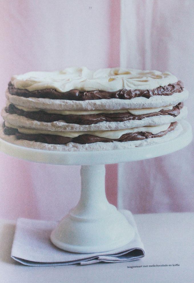 Seizoenskookboek Donna Hay
