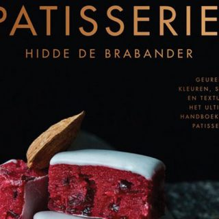 Review Patisserie