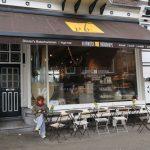 Afternoon Tea / High Tea Vlaamsch Broodhuys