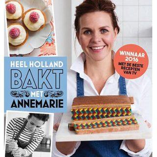 Hiep Hiep Hoera Marina's Bakery 6 jaar + Winactie