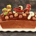 Kruidnootjes Cake