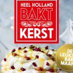 Review Heel Holland Bakt Kerst