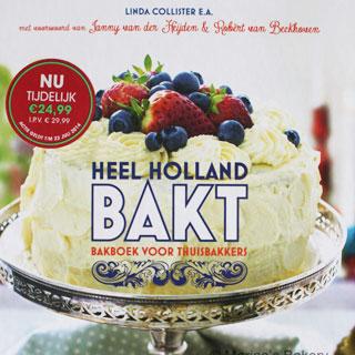 Review Heel Holland Bakt
