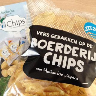 Review Hoeksche Chips + Winactie