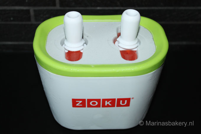 Zoku Quick Pop Maker Duo