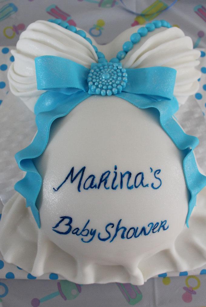 Babyshower webshop