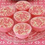 Chocolade Cupjes