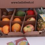Review Fruitbox Hello Fresh