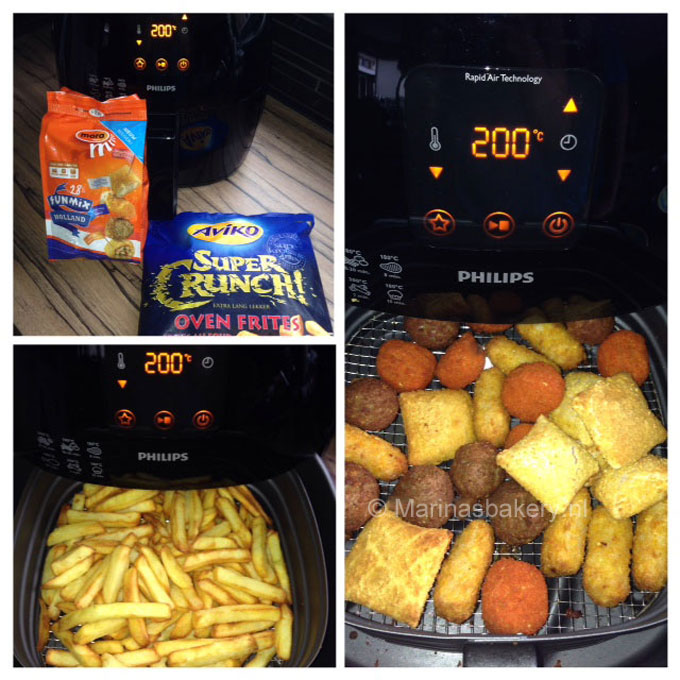 Review Airfryer Xl Winactie