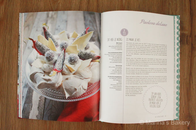 review bake my day