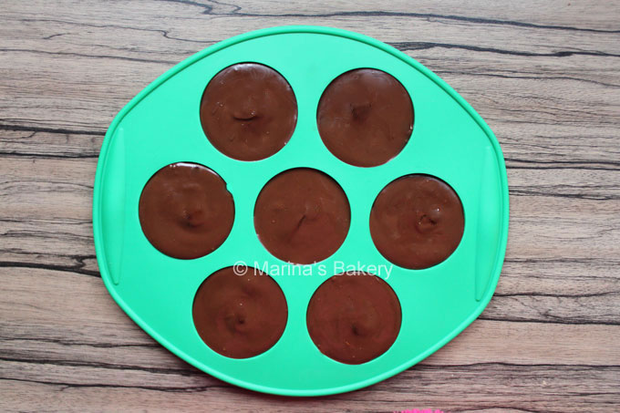 chocolade temperenen