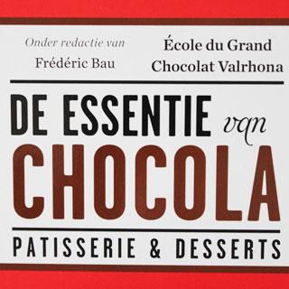 Review : De Essentie van Chocola