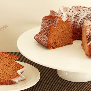 Dulce de Leche Bundt Cake