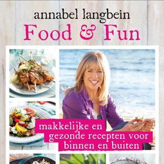 Review Food & Fun