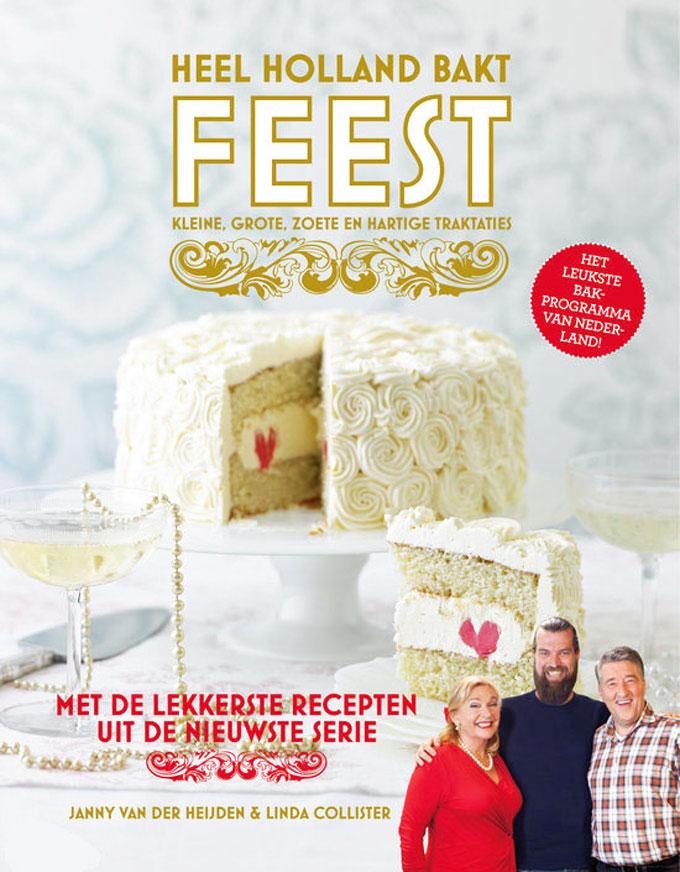 heel holland bakt feest