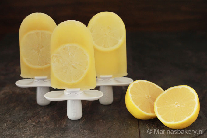 citroen ijsjes