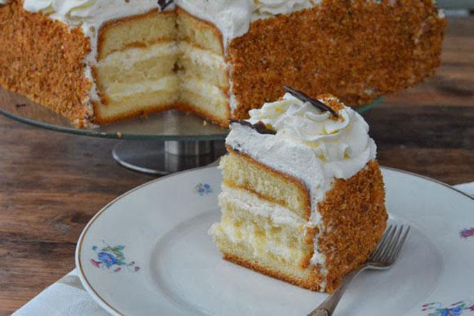 inspiratiepost 5x taart