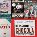 Mijn favoriete kook/bakboeken