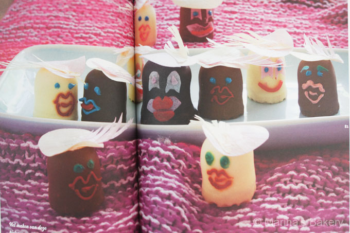 review het grote sinterklaas kookboek