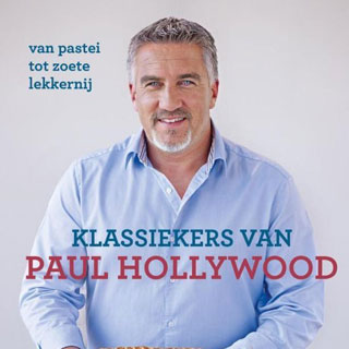 Review : Klassiekers van Paul Hollywood