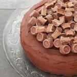 Rolo Chocoladecake