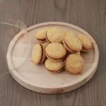 Baci di Dama koekjes – Lady's Kisses