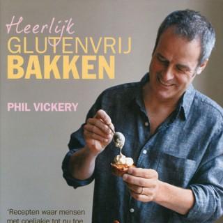 Review : Heerlijk Glutenvrij Bakken