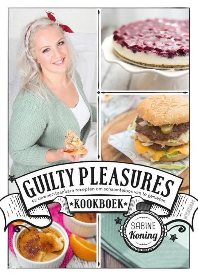 Review Guilty Pleasures