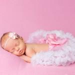 Geboorte Fenna