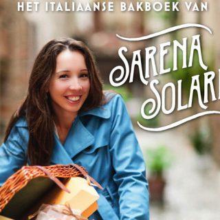 Review Het Italiaanse Bakboek van Sarena Solari