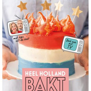 Review Heel Holland Bakt Mee