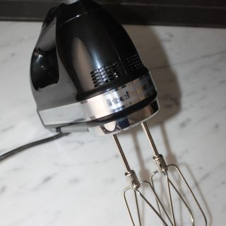 Review Kitchenaid Handmixer