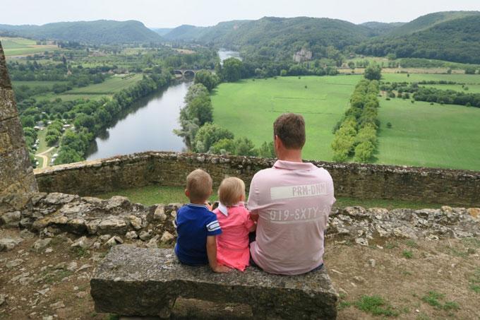 Vakantie-Zuid-Frankrijk-Camping-Le-Moulin-de-la-Pique