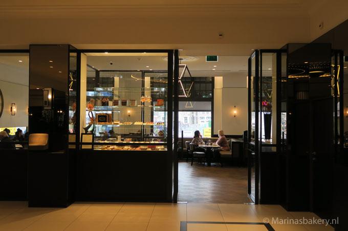 Afternoon Tea bij NH Grand Hotel Krasnapolsky
