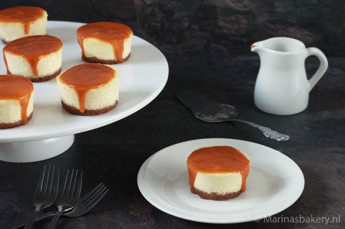 mini-cheesecakes-met-speculaas-en-karamel