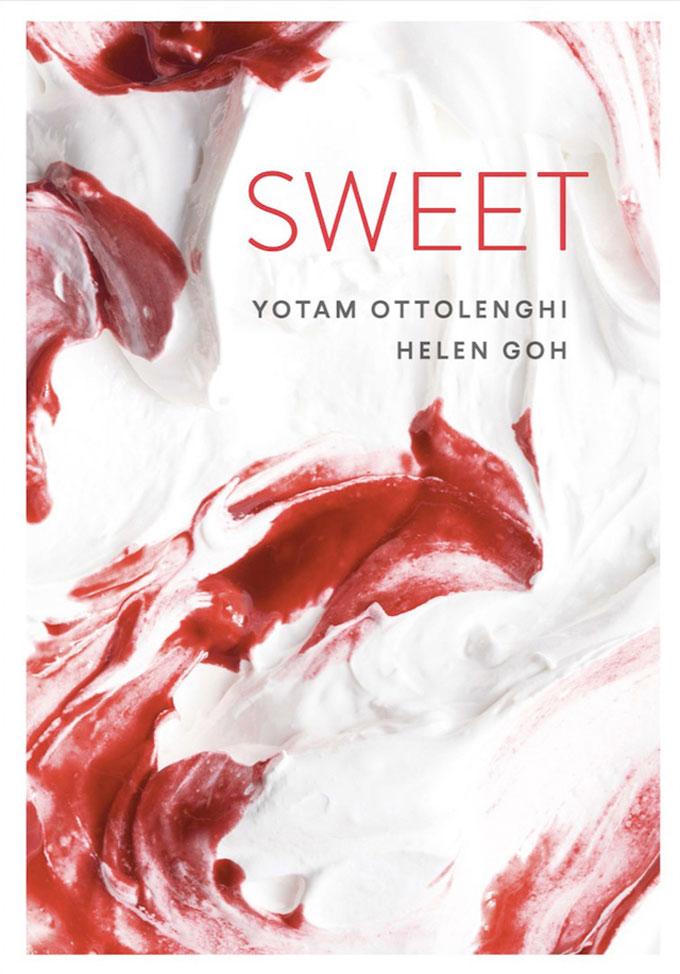 Review Sweet -Yotam Ottolenghi en Helen Goh