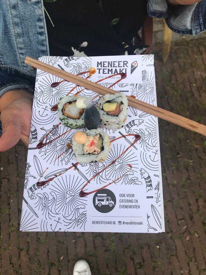 Foodfoto's-Taste-Of-Amsterdam-2018